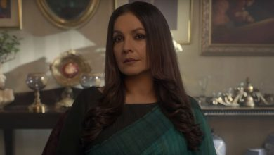 """""""I just decided to take the leap"""" says Pooja Bhatt on Bombay Begums"""