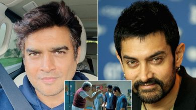 After Rancho, Its Farhan, As R Madhavan Tests Positive For Covid