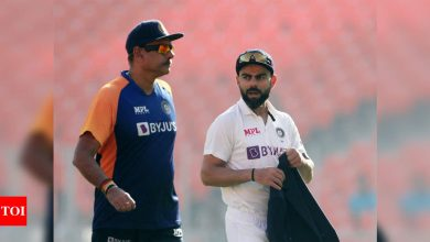 Ravi Shastri takes a dig at ICC for 'shifting goalposts', does not mind social media 'banter' | Cricket News - Times of India