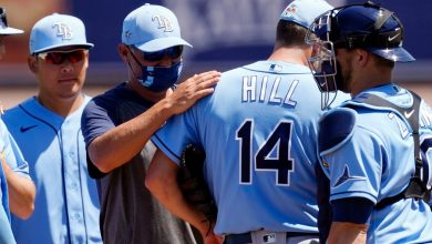 Rays right not to cave in to ridiculous criticism