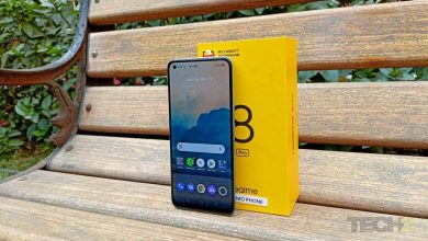 Realme 8 Pro Review: A brilliant camera phone that needs to go easy on branding