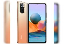 Redmi Note 10 Pro Max vs Redmi Note 9 Pro Max: What's new, what's not - Times of India
