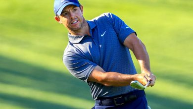 Rory McIlroy haunted by water in disastrous start at Players Championship
