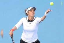 Sania Mirza says Tokyo Olympics medal dream motivated her return | Tennis News - Times of India