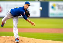 Secret behind Jacob deGrom defying the velocity odds