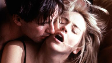 Sharon Stone: I was pressured to 'f–k' co-star to fix screen chemistry