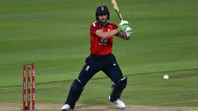 Shift in Jos Buttler's approach to chasing shows evolution of T20 batting