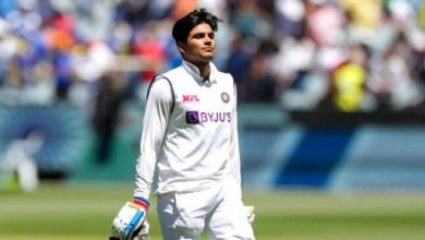 Shubman Gill will learn from his mistakes, he will be ready for World Test Championship final: Deep Dasgupta