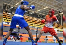 Silver medals for three Indian women finalists at Boxam International Boxing | Boxing News - Times of India