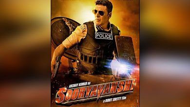 Sooryavanshi Is Not Releasing On 2nd April; Akshay Kumar & Rohit Shetty To Soon Come With Clarity, Deets Inside