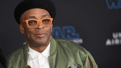 Spike Lee making  docuseries for the 20th anniversary of 9/11
