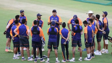 Spin questions for England as India try on new big-hitting avatar
