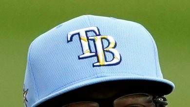 Sports gambler pleads guilty to threatening Rays players