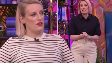 Steph McGovern speaks out on 'explosive rows' with partner and strict relationship 'rule'