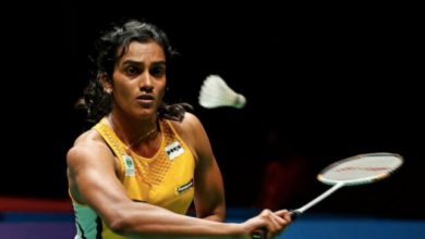 Swiss Open 2021: PV Sindhu title drought continues as Carolina Marin wins final in straight games