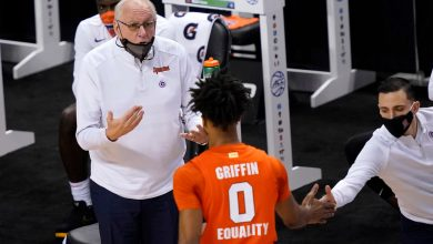 Syracuse makes March Madness 2021 while other stalwarts aren't as lucky