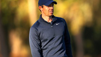 TPC Sawgrass beats up pros in first round of the Players