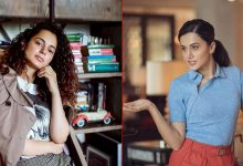 Taapsee Pannu Says She's 'Not So Sasti' Post ID Raid Row
