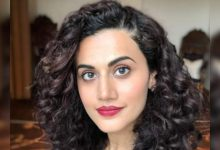 Taapsee Pannu breaks silence on IT Raids conducted at her property - Times of India ►
