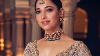 Tamannaah Bhatia to play yesteryear actress Jamuna in biopic?  | The Times of India