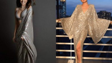 Tara Sutaria to Kareena Kapoor Khan: Bollywood celeb-inspired ways to wear a sequin number  | The Times of India