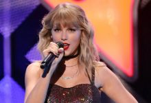 Taylor Swift fans hit out at Netflix for sexist 'Ginny & Georgia' joke