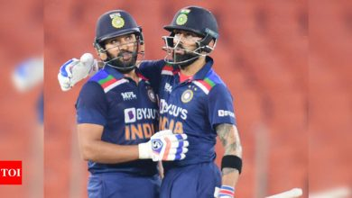 Team India players to get 4-day break before IPL | Cricket News - Times of India