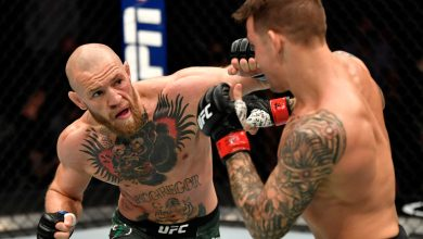 The 'obsession' that killed Conor McGregor in crushing Dustin Poirier loss