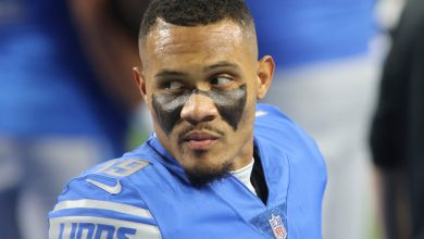 The Kenny Golladay questions Giants need answers to in NFL free agency