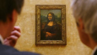 The Louvre museum makes its entire collection viewable online
