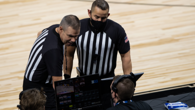 The March Madness broadcast downer networks should have seen coming