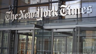 The New York Times just sold an NFT for more than half a million dollars