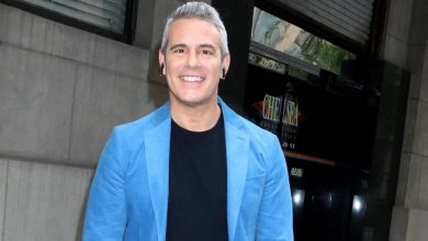 This Bravo Star Admits to Kissing Andy Cohen in Trailer for Lisa Vanderpump's New Show Overserved