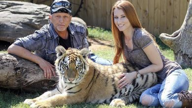 'Tiger King' star Jeff Lowe believes recent stroke caused by spiked drink