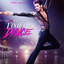 Time To Dance Movie Review: An average dance film with Isabelle and Sooraj's honest performances