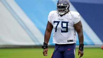 Titans trading NFL Draft bust Isaiah Wilson to Dolphins