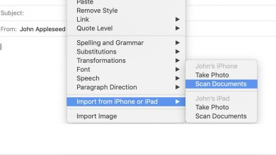 Today I learned the iPhone's excellent document scanner can be controlled from a Mac