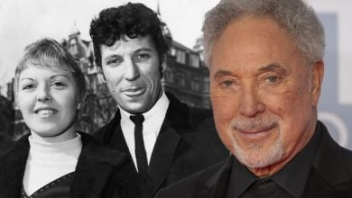 Tom Jones: The Voice UK coach admits being married as a teenager drove him to fame