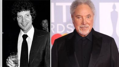 Tom Jones details memory of being a 'tearaway' youth who went 'too far' in bad situations