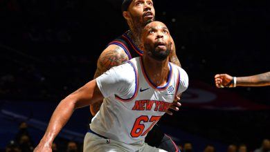 Tom Thibodeau favorite Taj Gibson providing boost to Knicks' defense