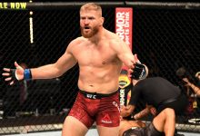 UFC 259: Jan Blachowicz was built to shock the world
