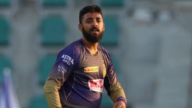 Varun Chakravarthy set to miss England T20Is after failing fitness tests