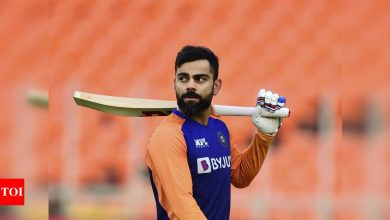 Virat Kohli calls for player power in cricket scheduling | Cricket News - Times of India