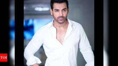 Want to come on big screen, not available for subscription fee: John Abraham - Times of India