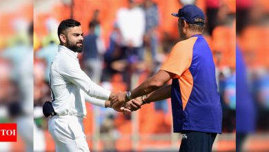 We deserve to be in WTC final, quite exciting for us as team: Virat Kohli | Cricket News - Times of India