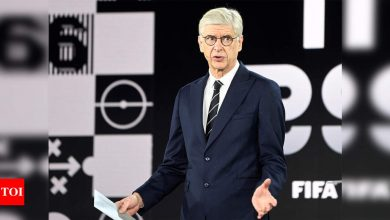 Wenger calls for World Cup every two years, radical calendar changes | Football News - Times of India