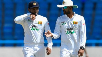 West Indies 15/2 in 9.0 Overs   Live Cricket Score, West Indies vs Sri Lanka: 2nd Test, Day 1 - The Times of India