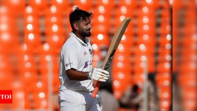 What Rishabh Pant has done for India in last two months, no one would ever do that in lifetime: Ravi Shastri | Cricket News - Times of India