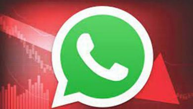 WhatsApp DOWN: Chat app not working as thousands left unable to access messages