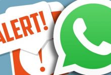 WhatsApp reminds users they must accept new terms or face block from messaging